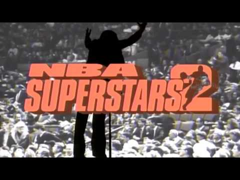 NBA Superstars 2
