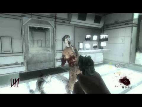 Black Ops 2 - Zombie: Astuce Piege Électrique, Activation Électricité General