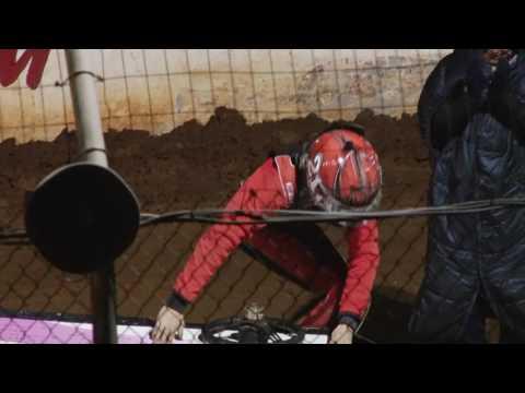 County Line Raceway Promo