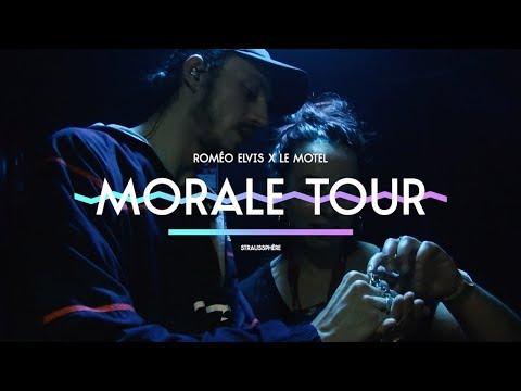 MORALE TOUR TV - EPISODE 05