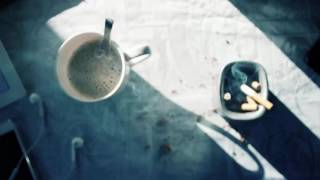 Jazzinuf Coffee & Cigarettes