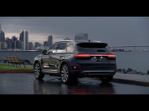 Lincoln Corsair 2020 | Review