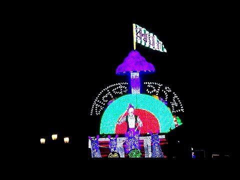 Best Decorative Lights Manufacturers in India | Chandannagar LED Lighting 2017