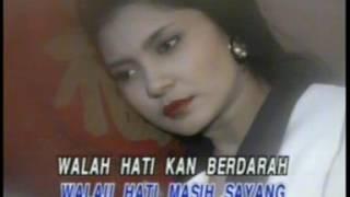 MELANGKAH TERPAKSA - AZIE (karaoke)