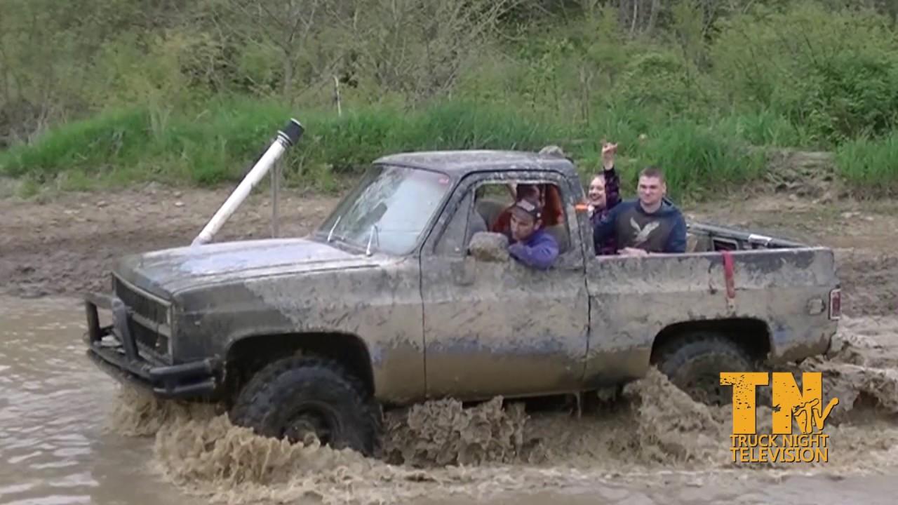 Yankee lake truck nite