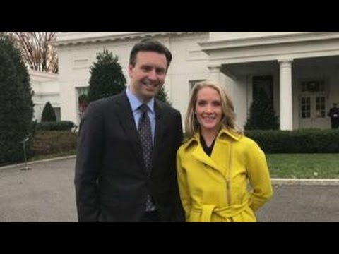 Dana's interview with WH press secretary Josh Earnest