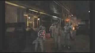 Resident Evil: The Umbrella Chronicles (Wii) Trailer