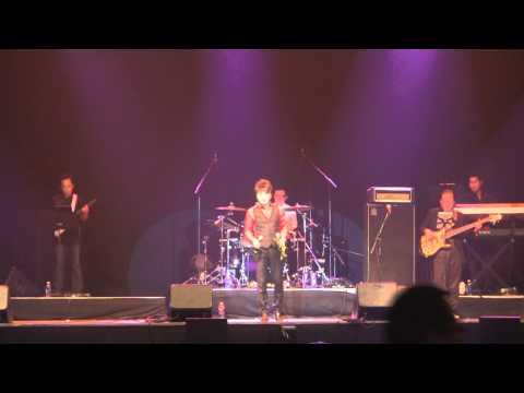 Dương Ngọc thái in Edmonton River cree casino 02/08/14 Canada