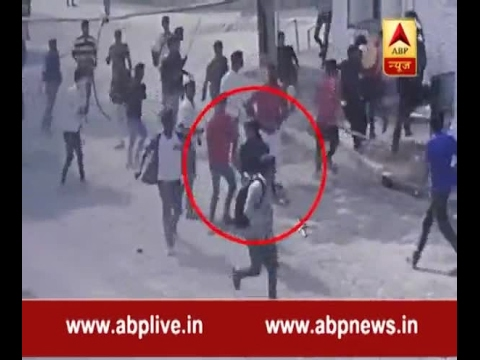Allahabad: Firing, crude bomb hurled at CMP college after eve-teasing incident