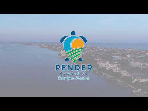 Pender County   Find Your Treasure