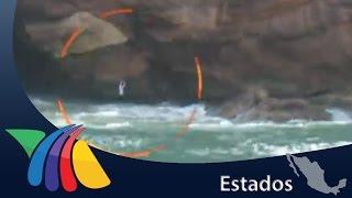 Emergencia en el mar de Mazatlán; caen hermanos | Noticias de Mazatlán