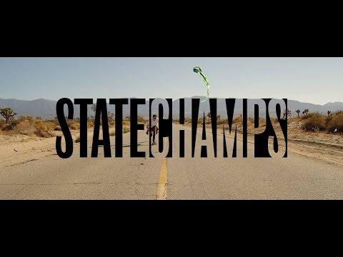 """State Champs """"If I'm Lucky"""" Official Music Video"""