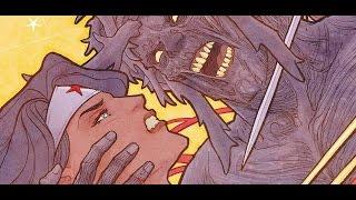 Short Stack: Wonder Woman #34