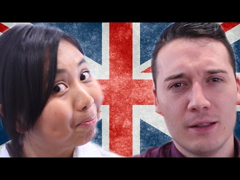 Questions Australians Have For The UK