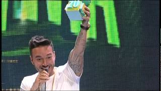 ZU Music Awards 2014 - Best Of