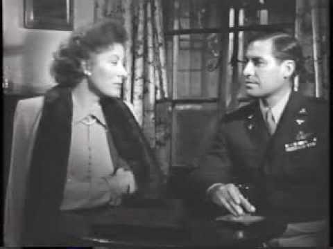 Greer Garson -- The Miniver Story # 01