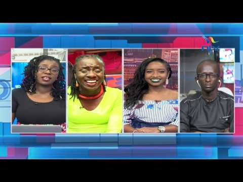 Kiswahili sio 'rais' - Kenyans make fun of president's son's war with swahili - #TTTT