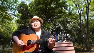 極力毎朝更新ギター弾き語り動画、略して【朝ギタ!】 今朝は山崎まさよ...
