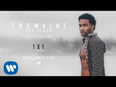 Trey Songz  - 1x1 [Official Audio]