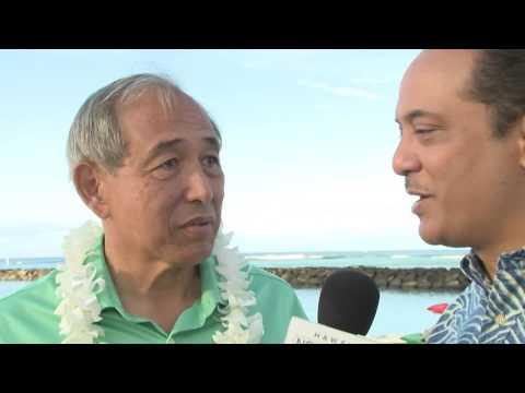 HAWAII FIVEO DENNIS CHUN  SEASON 7