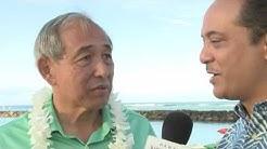 HAWAII FIVE-O DENNIS CHUN INTERVIEW SEASON 7