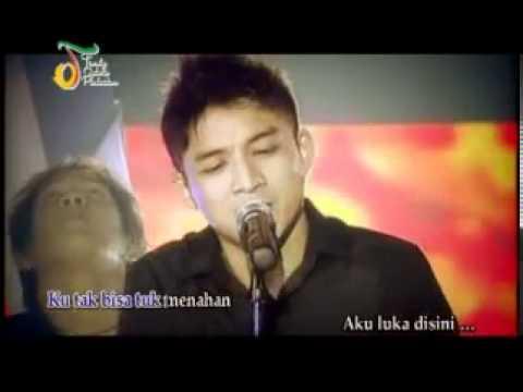 Ungu - Luka Disini (Original Video) + Karoke