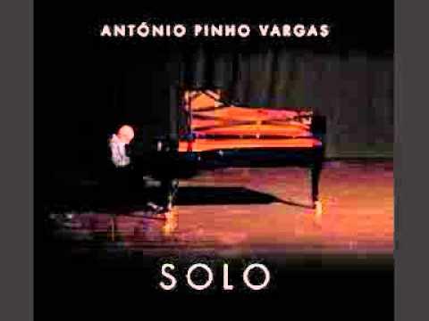 Brinquedos - António Pinho Vargas, Solo