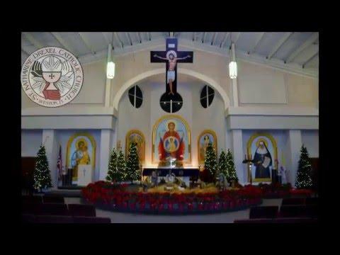 Knights of Columbus/St Katharine Drexel Catholic Church - Christmas Concert