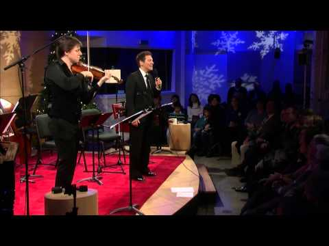 Joshua Bell: The Secret of Christmas