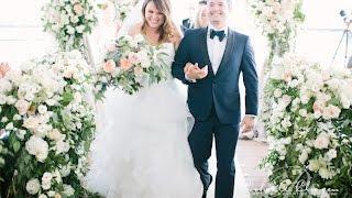Beautiful Garden Wedding At Palais Royale Lindsay & Mark