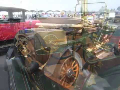 2011 Indianapolis Marmon Muster