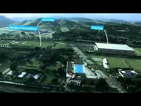 Rio 2016 Olympic Games Stadiums