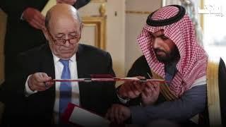 """السعودية وفرنسا تطوران المواقع التراثية في """"العلا"""""""