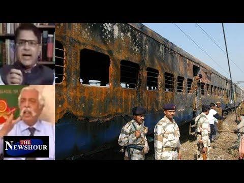 Did UPA 'Discharge' Pakistan's Terrorist? | The Newshour Debate (20th June)