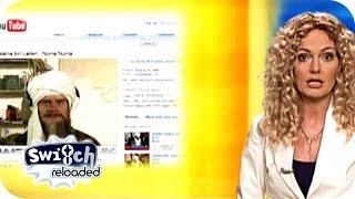 RTL Punkt 12 – Osama bin Laden auf YouTube