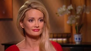 Holly Madison: I Don't Let Hugh Hefner 'Have Emotional Control over Me'