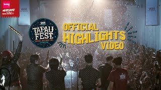 TAPAUfest 2016 Official Highlights Video