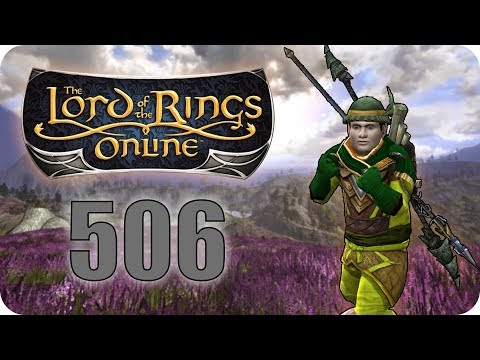 LOTRO | S16 Episode All Dunland Deeds