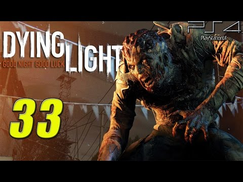 DYING LIGHT | EMISORA DE RADIO - DESPEJANDO LA ZONA | PS4 Capitulo 33 español