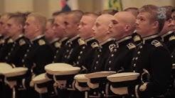 Upseeriksi Puolustusvoimiin ja Rajavartiolaitokseen