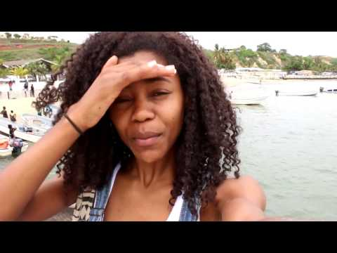 FIM-DE-SEMANA NA ILHA DO MUSSULO - VLOG 8| Simone Santos