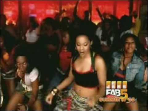 Tyra B. ft Penelope - Get No Ooh Wee