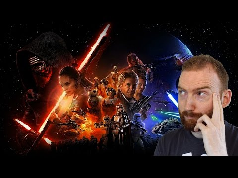Star Wars The Force Awakens: Feminist Propaganda
