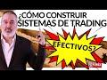 Pablo Ortiz. Vivir del Trading: una definición precisa. Forex Day 2016