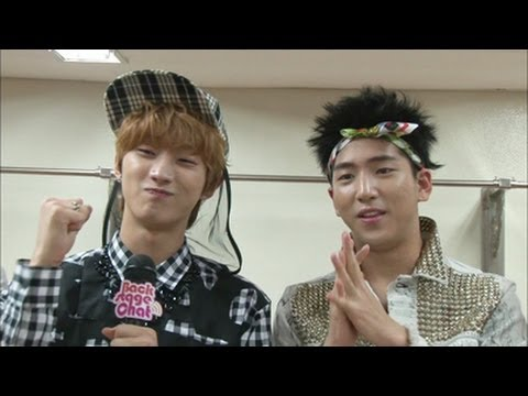 B1A4 & 4Minute: KBS World TV 10th Year Anni. Congrats Video Message!