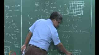 Mod-05 Lec-27 Application to the Laplace equation