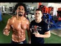 BWTM  Sports LIVE: DAVID HAYE & SHANE MCGUIGAN SPLIT!! LIVE REACTION!!!