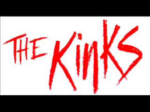 20th Century Man (live in Madrid, 1986)  The Kinks