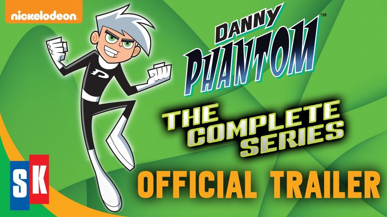 Image - S03e05 title card.png | Danny Phantom Wiki | FANDOM ...