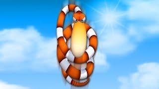Gazoon - Lichtgewicht